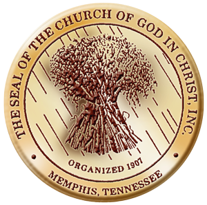 COGIC Seal