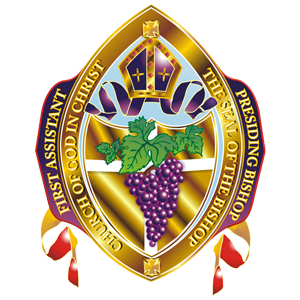 COGIC Bishop Emblem
