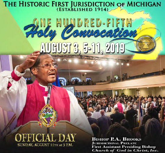 HolyConvoOfficialDay2019