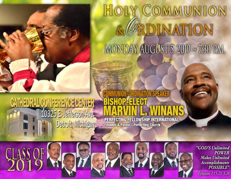 HolyConvocationWinans